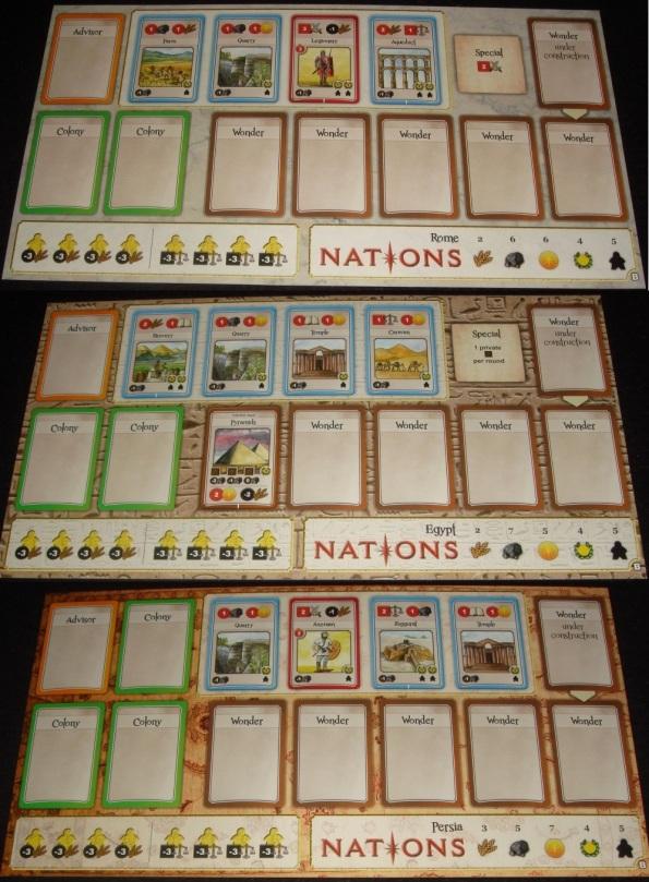 Нации со свойствами