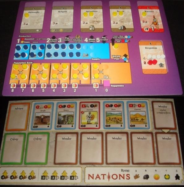 Планшеты: TTA vs Nations
