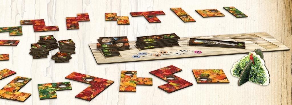 Resultado de imagem para descrição do jogo indian summer da ludofy